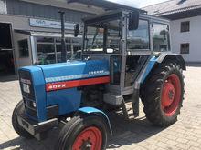 1980 Eicher 4072