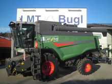 Used 2016 Fendt 5255