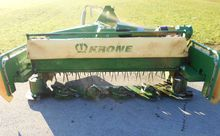 Used Krone Frontsche