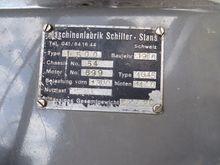 1968 Schilter 1500 Transporter