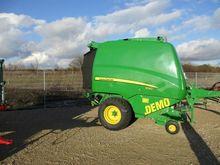 2013 John Deere 990 Premium