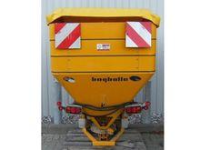 Used 2011 Bogballe S