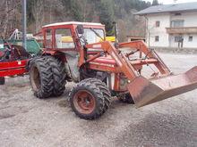 Used Lindner BF 450