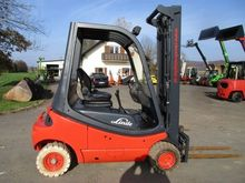 Used 2002 Linde H20D