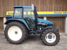 1999 New Holland TS 90 DualComm