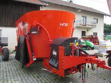 2013 Kuhn 1470 Profile