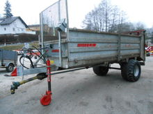 Used 2011 Gruber SM