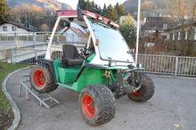 1999 Rasant 2205 SD 4