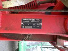 2008 Pöttinger Novadisc 305