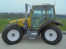 2008 Rigi-Trac SKH 90