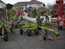 Used 2013 CLAAS Line