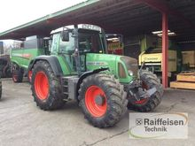 Used 2006 Fendt 818