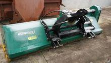 Used Agromec TML 231