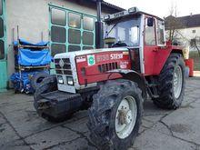Used Steyr 8130 SK1