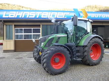 Used 2016 Fendt 512