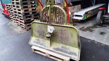 Used 2000 Holzknecht