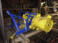 Used 2000 Reck Silov