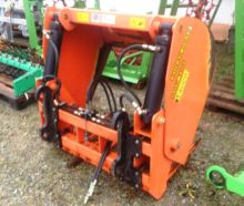 Used 2005 Parmiter S