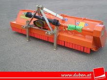 Agrimaster RMU 280