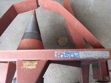 Used Posch Posch Hol