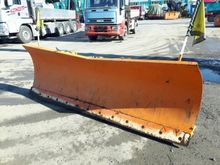 Used 2001 Hauer HS26