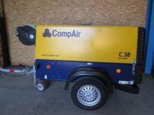 2016 Comp Air C38