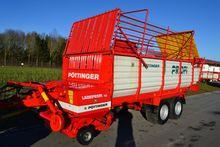 Used 1993 Pöttinger