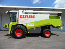 Used 1998 Claas Lexi