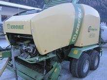 Used 2010 Krone CF 1