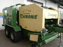 Used 2009 Krone COMB