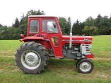 Used 1969 Massey Fer
