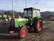 Used 1973 Fendt Farm