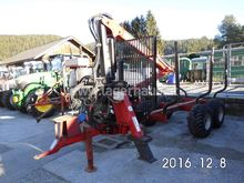 Used PATU 203T in Eu