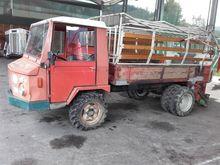 Used 1973 Reform Mul
