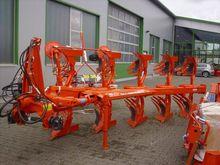 Used Kuhn MM153 4E/5