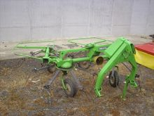 Used Deutz-Fahr KH 4