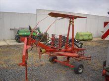 Used Fella TS 335 in