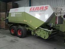 1999 Claas Quadrant 2200 Rotor