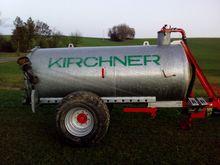 Used 1998 Kirchner T