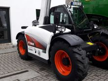 Used Bobcat TL 358+