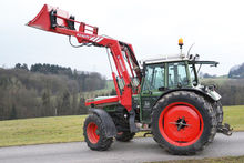 Used 1994 Fendt Fend