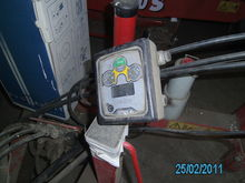 Used 2005 Mascar Mas