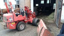 Used 2000 Weidemann