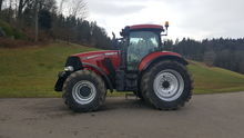Used 2009 Case IH Pu
