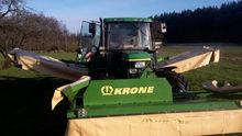 Used 2012 Krone Easy