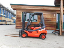 Used 1998 Linde H16D