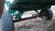 Hamster 427 Ladewagen