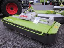 Used 2015 CLAAS CORT