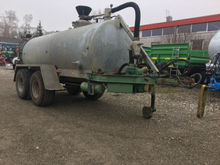 Used Marchner FW7000