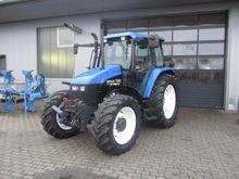 2002 New Holland TS 90